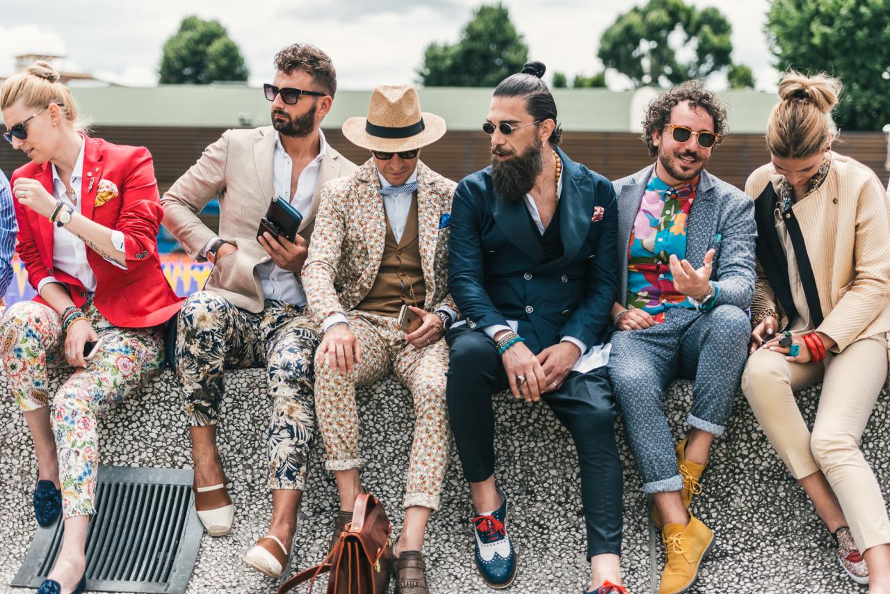 Pitti Uomo 88: il ghota della moda maschile sbarca a Firenze