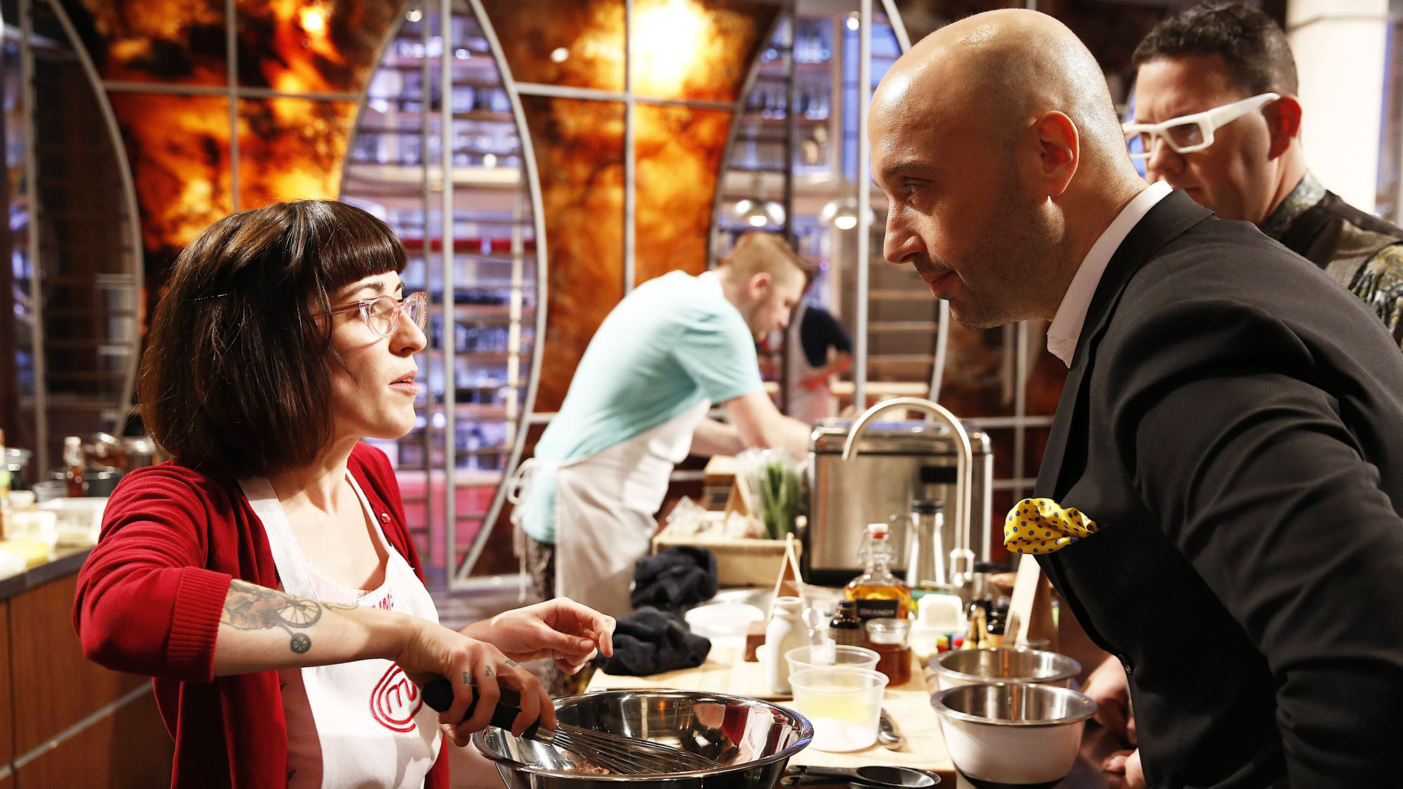 Programmi Tv Di Cucina Americani food tv: la guida definitiva dei programmi di cucina
