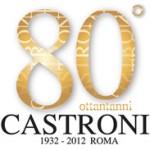 Logo_Castroni_80_anni