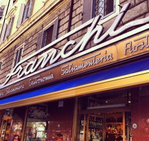gastronomia a Roma