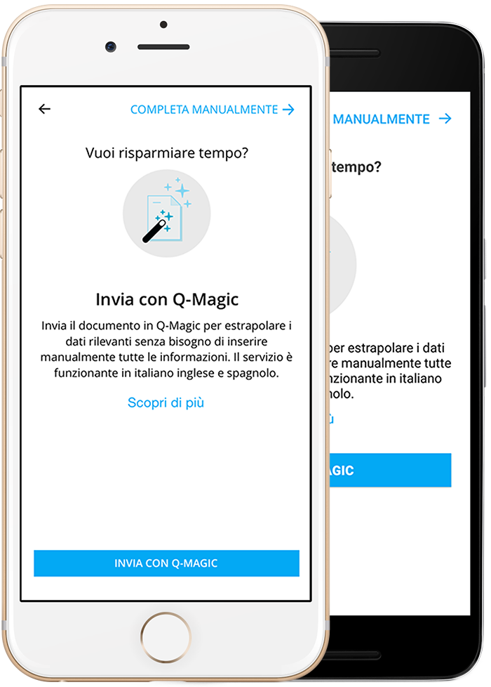 Q-Magic