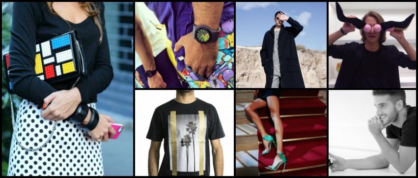 Start up di moda
