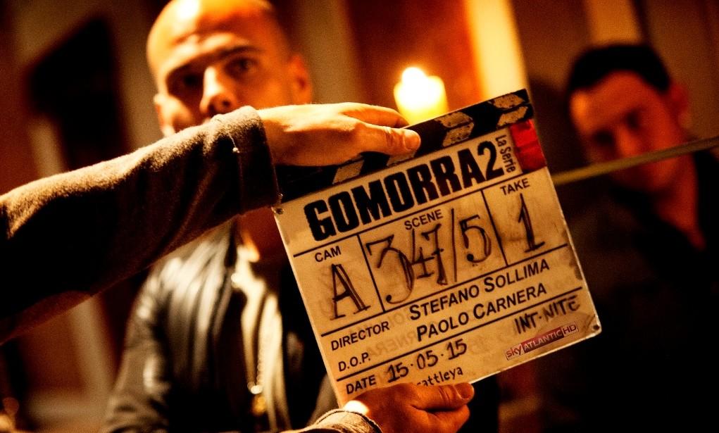 Gomorra - La serie 2