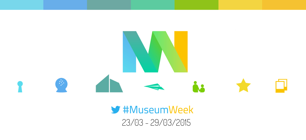 MuseumWeek2016