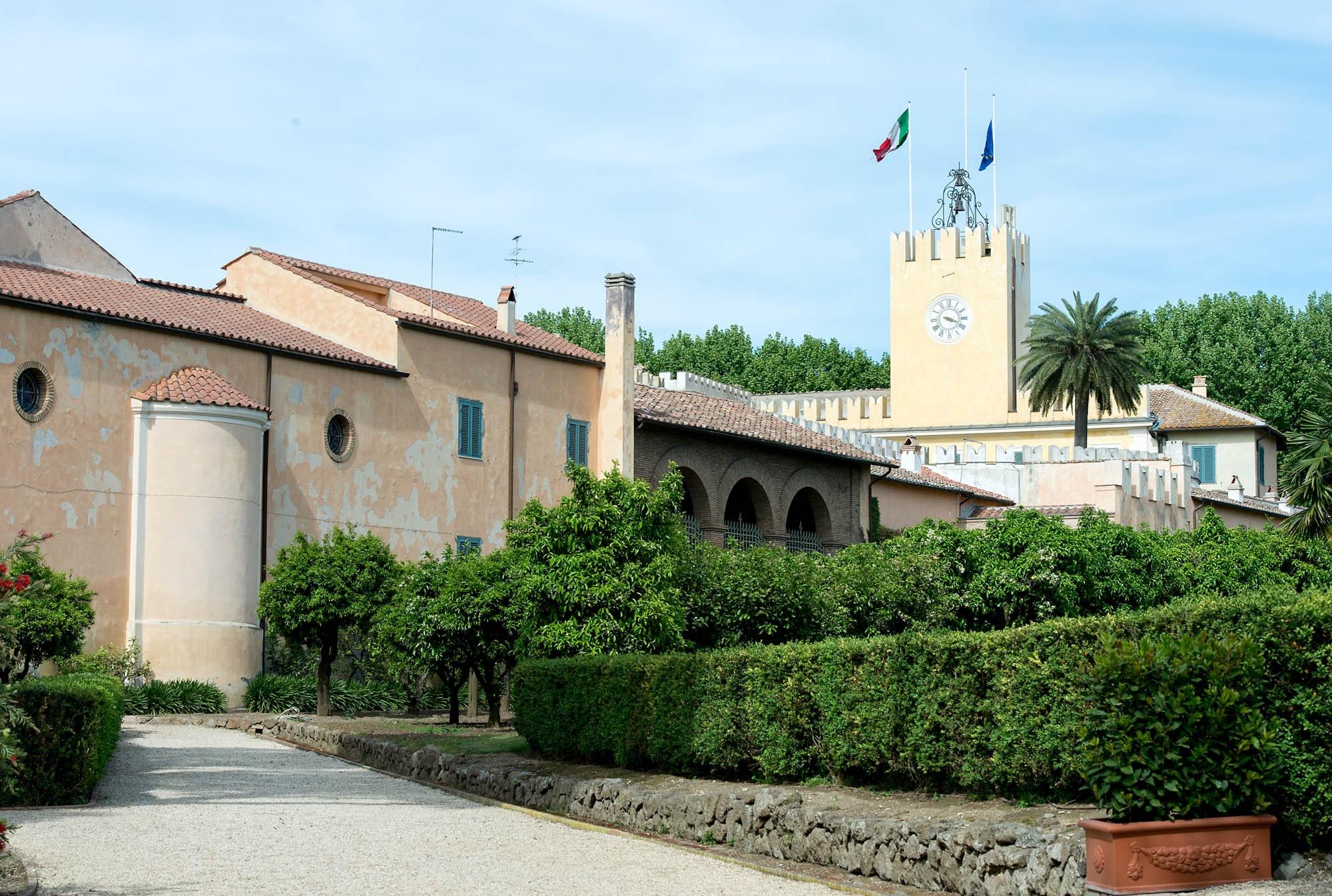 CastelPorziano