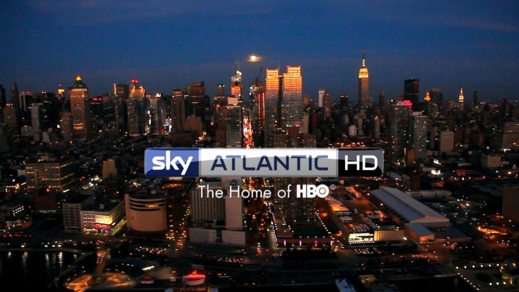 Sky Atlantic HBO
