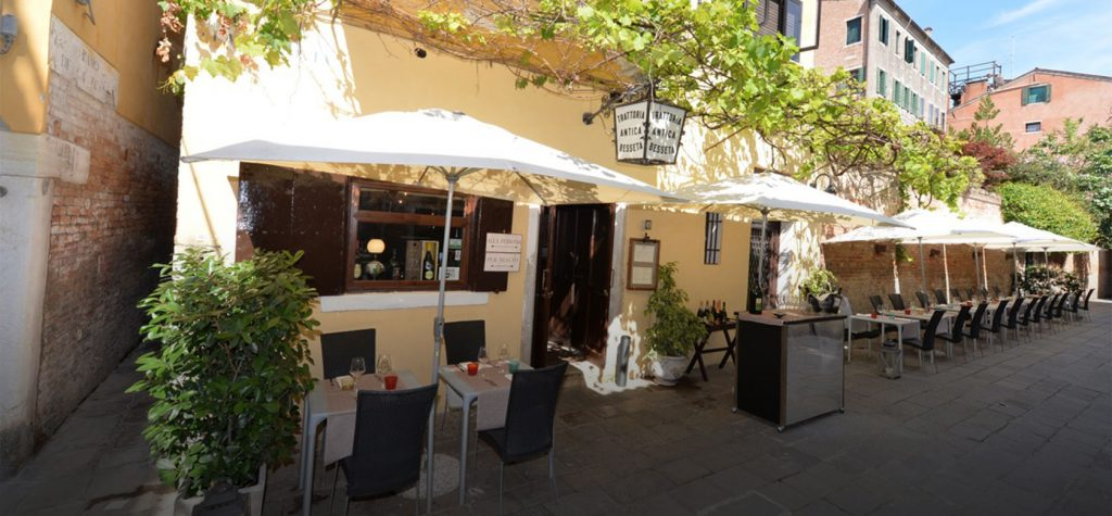 ristoranti a Venezia