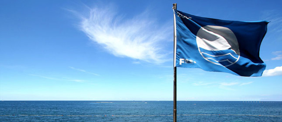 spiagge bandiera blu 2019
