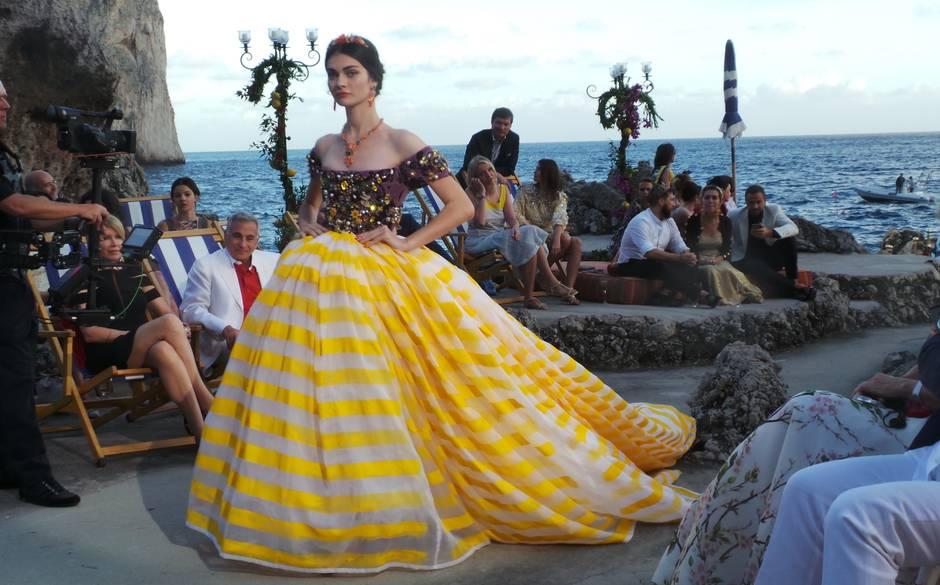 Haute Couture alta moda italiana sfilate di moda