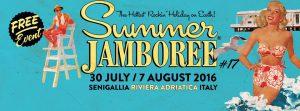 Summer jumboree