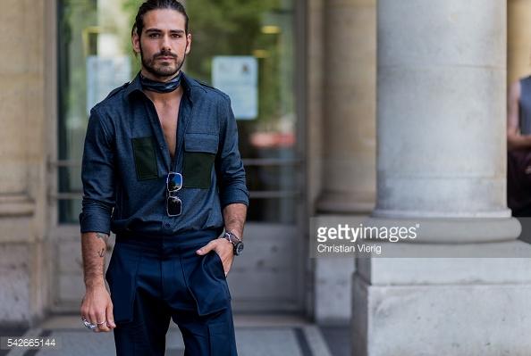 d881787a02eb Fashion blogger italiani  i fashion victim più amati del web - Snap ...