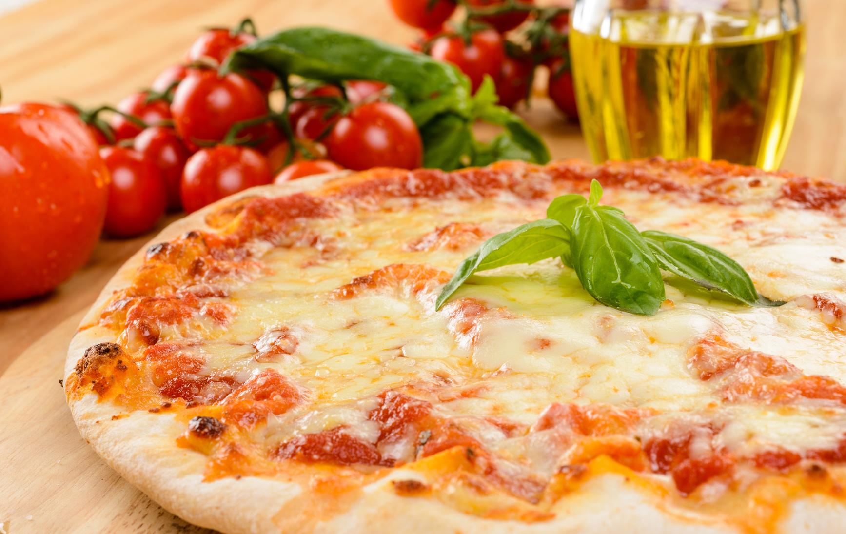 pizzeria a venezia