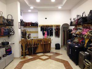 boutique di Roma