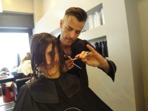 hair stylist famosi