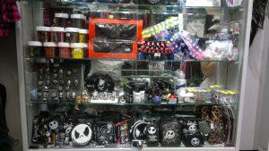 negozi alternativi a Roma moda punk