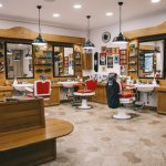 Barber Shop a Roma