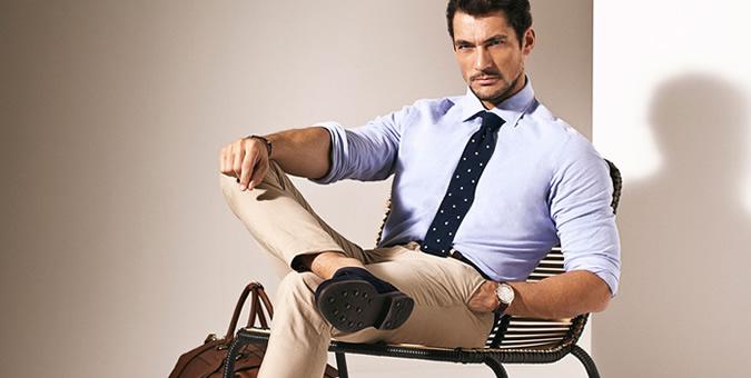 Outfit Ufficio Uomo : Outfit da ufficio il look perfetto per l uomo in carriera snap