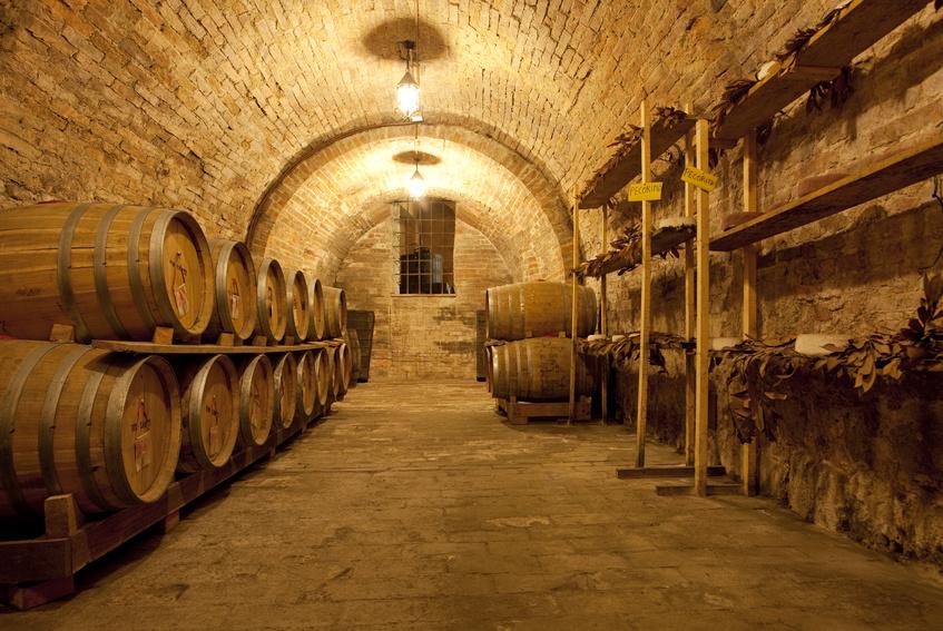 Cantine Toscana