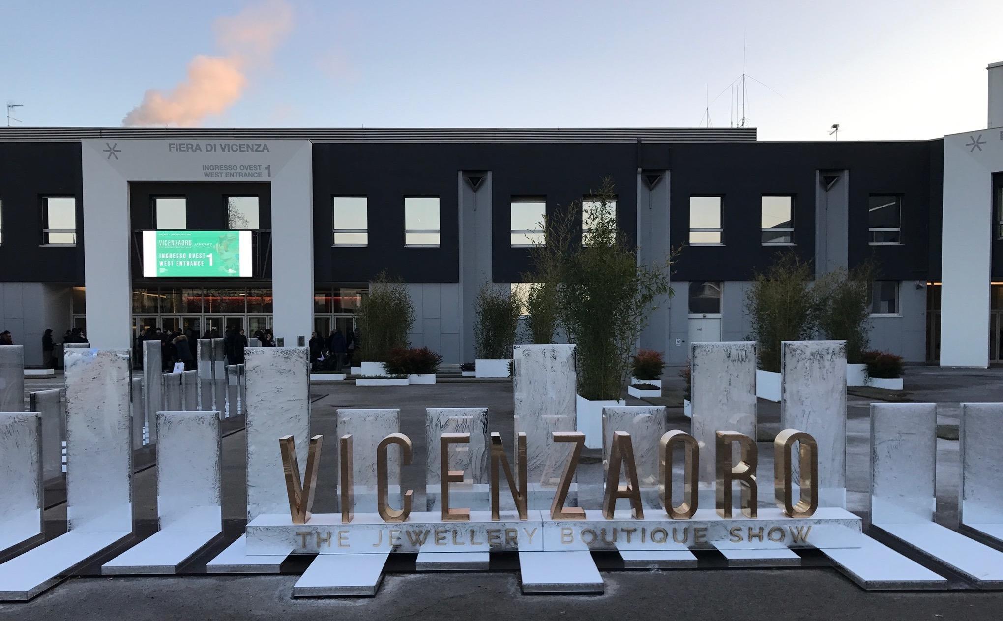 VicenzaOro