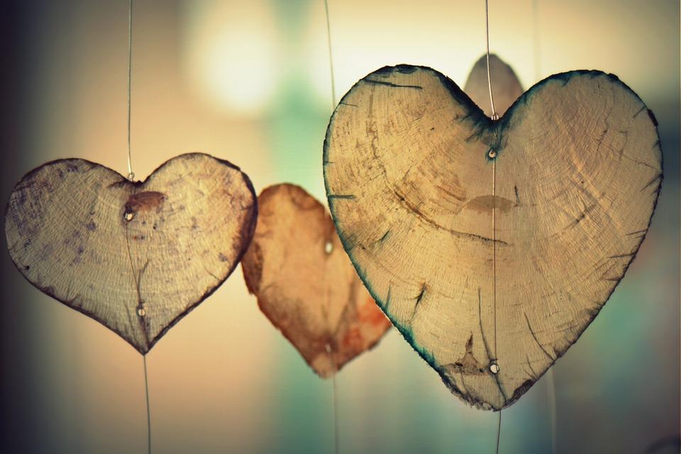 Weekend di San Valentino