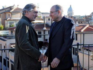 Actors of Italian Origin