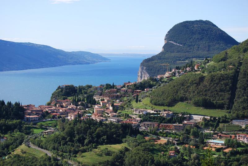 Visitare Tremosine: alla scoperta della città dal panorama ...