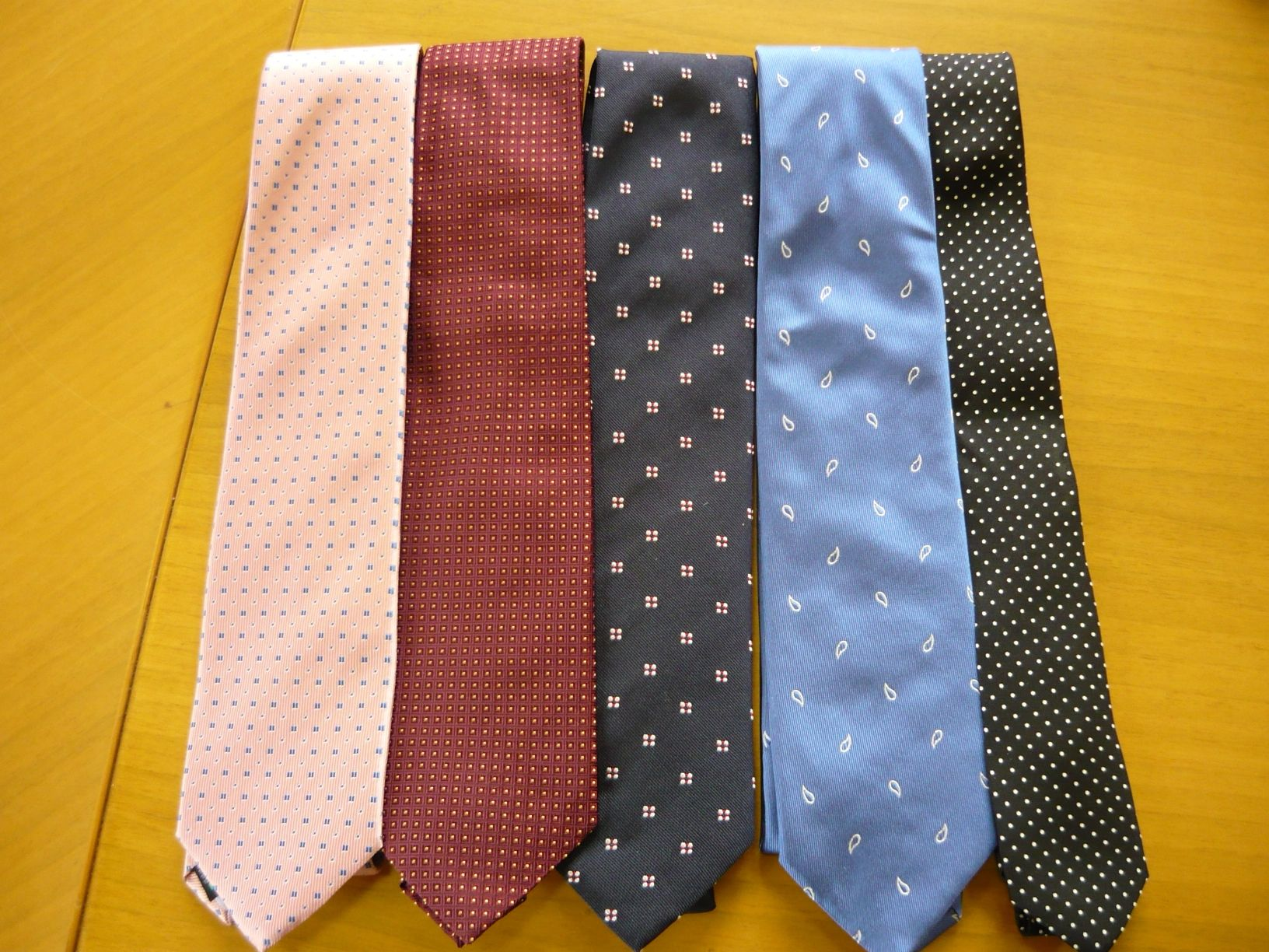 vendita più calda design popolare cerca le ultime Cravatte mania: ecco i brand di cui non puoi fare a meno ...