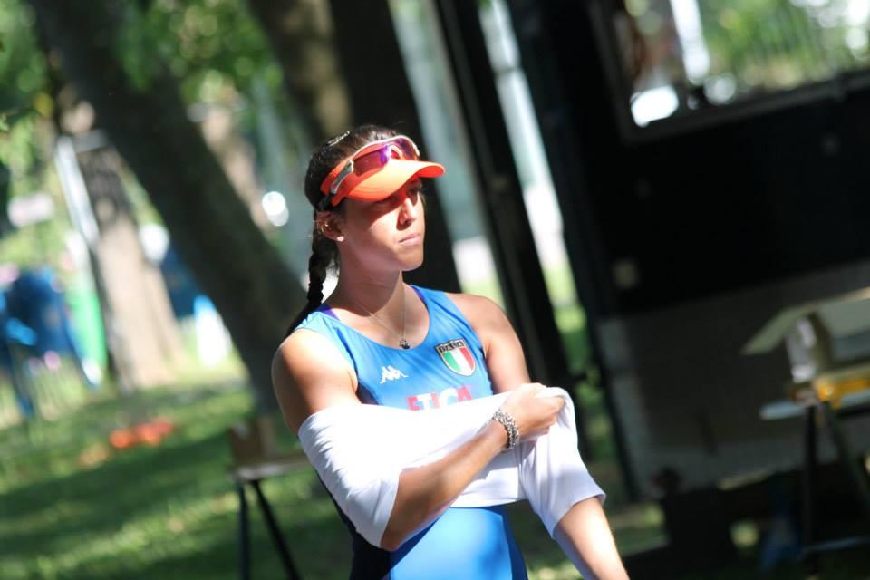 Alessandra Patelli