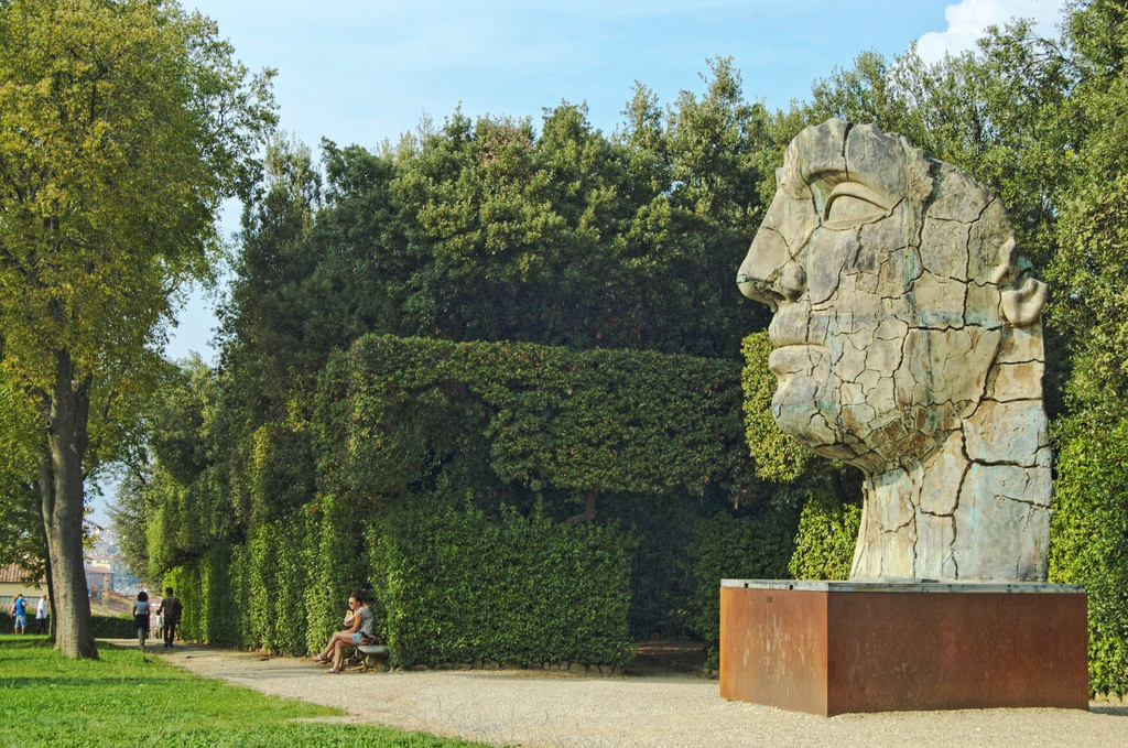 patrimonio artistico italiano
