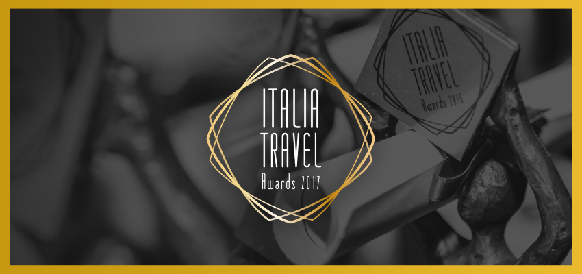 italia travel awards cover