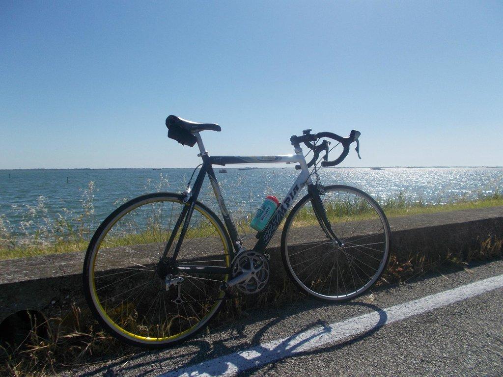 Gita a Pasquetta cicloturismo