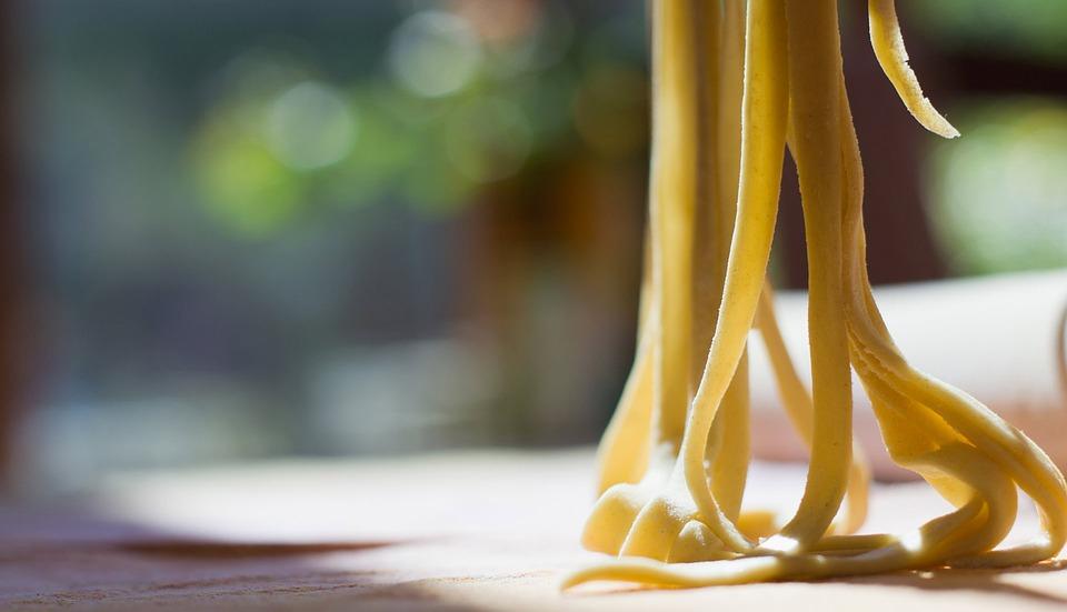 pasta fresca artigianale