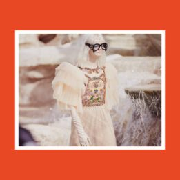 9dc441a8a7 Il brand Gucci è tra i più potenti al mondo, ecco perché - Snap Italy