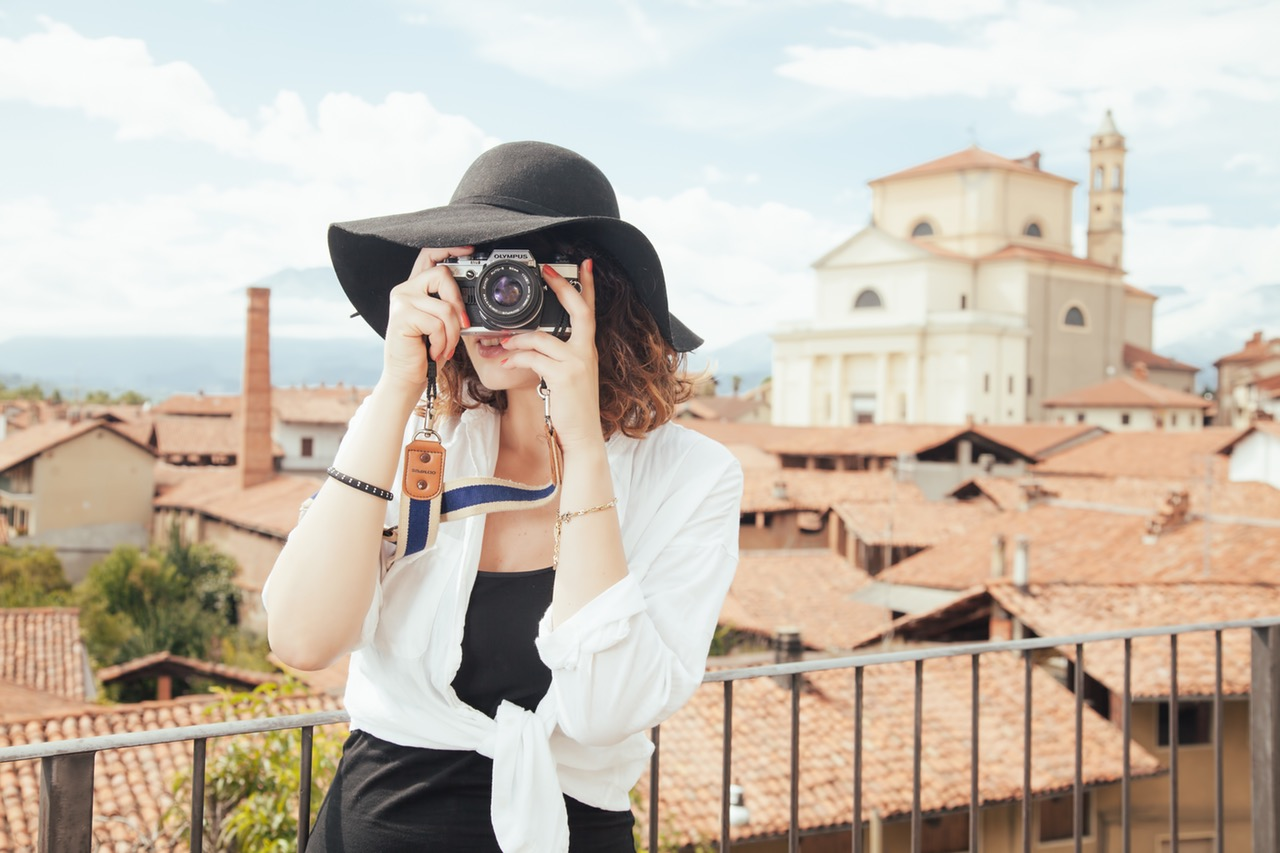 photographer-travel blogger