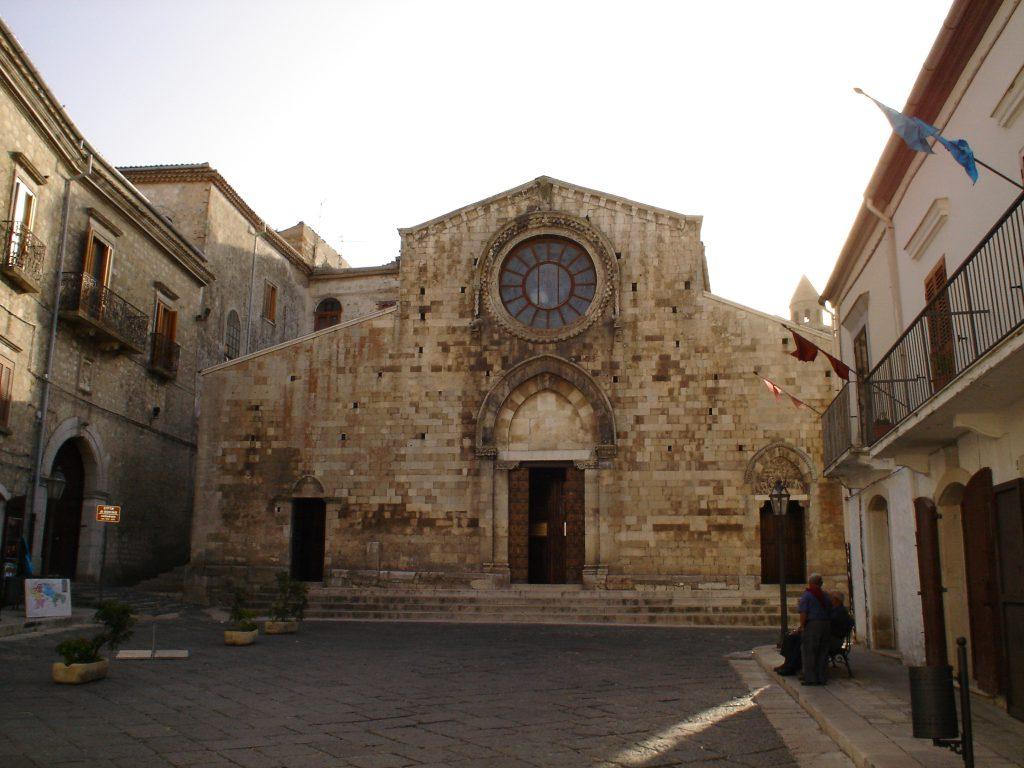 Bovino Duomo
