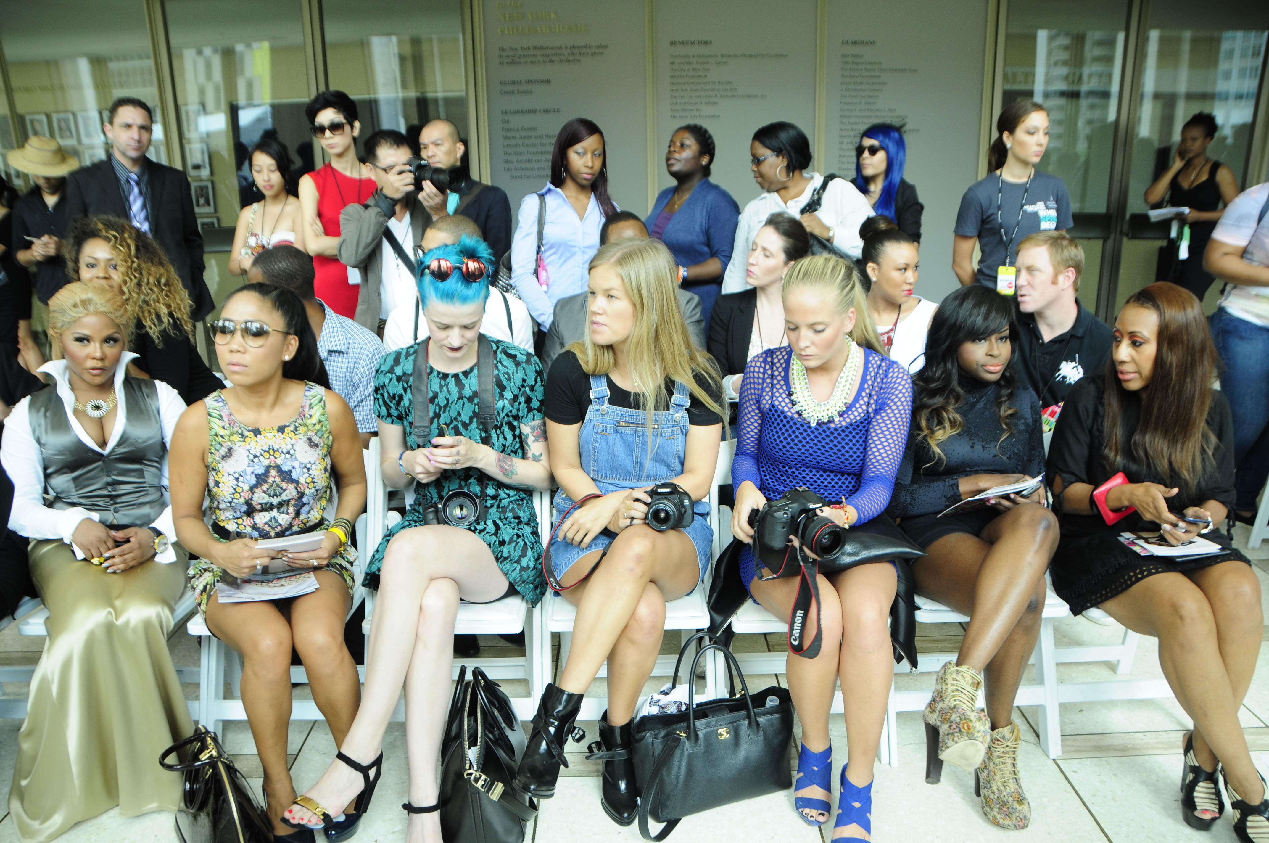 Mestieri della moda