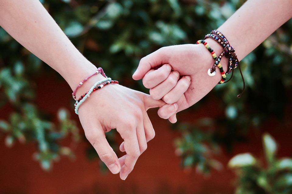 Canzoni sull'amicizia