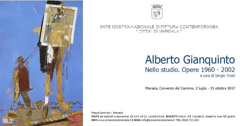 Alberto Gianquinto