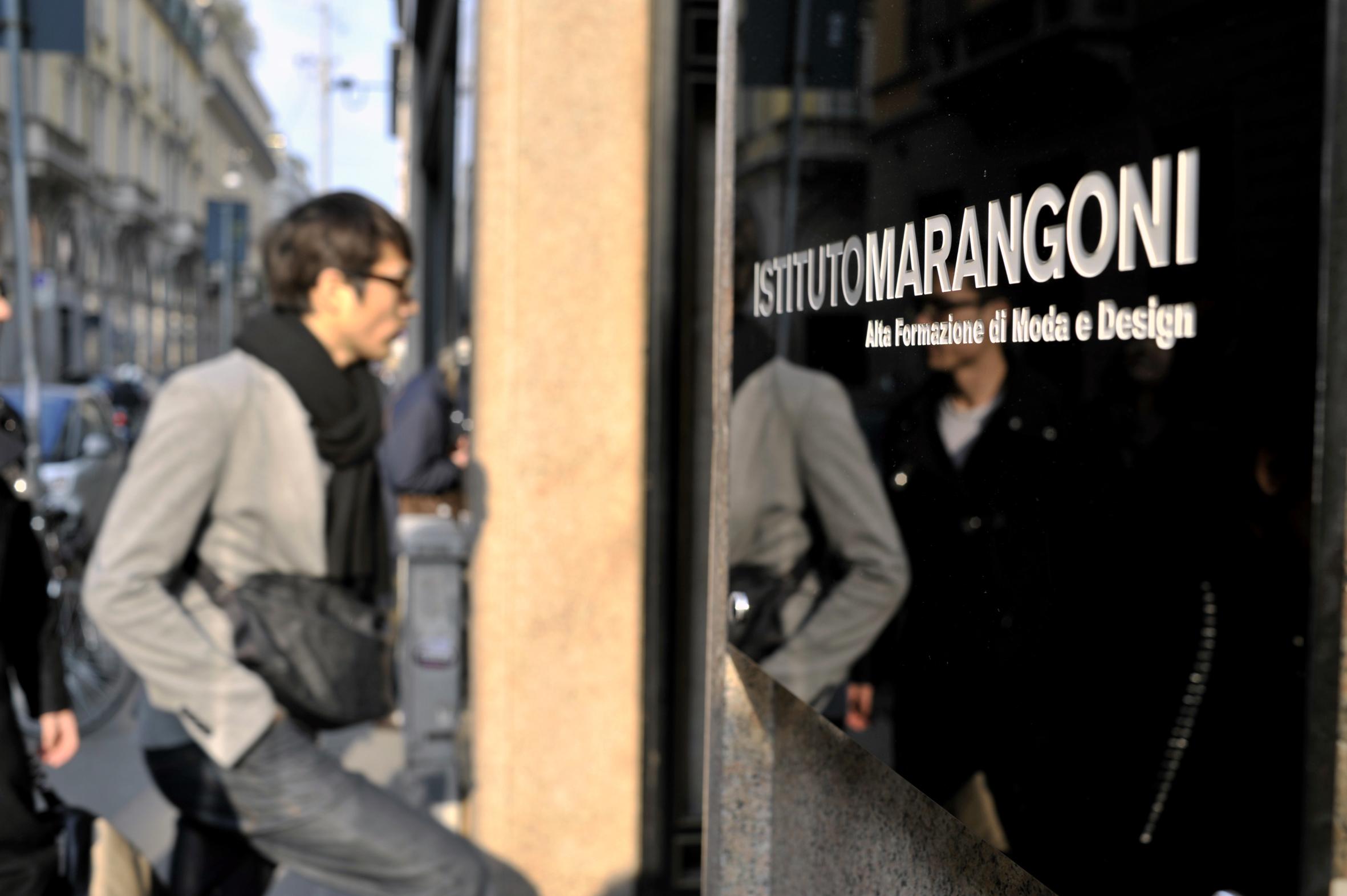 detailed look 102c0 3e620 Scuole di moda in Italia: ecco le più gettonate del Belpaese ...