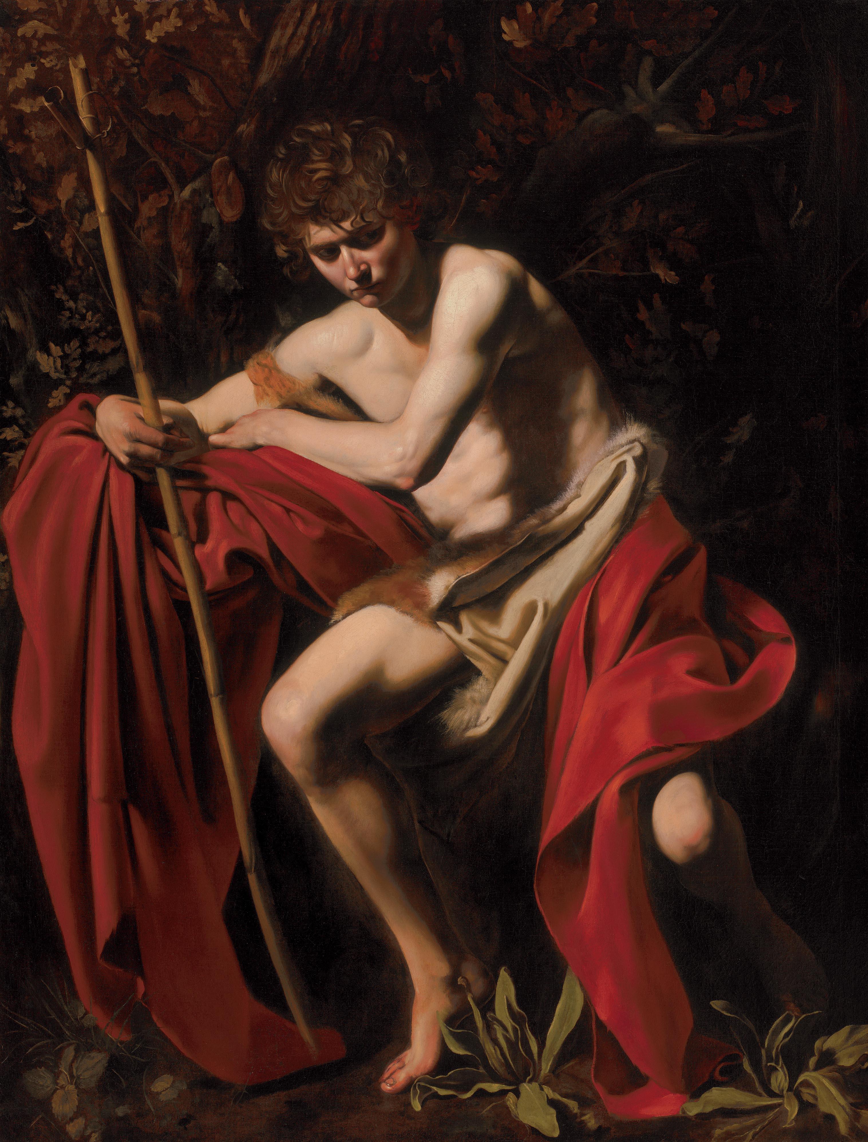 Super mostre, vince Caravaggio