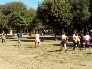 sport outdoor