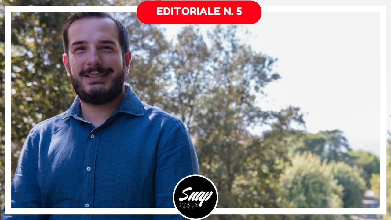 editoriale numero 5