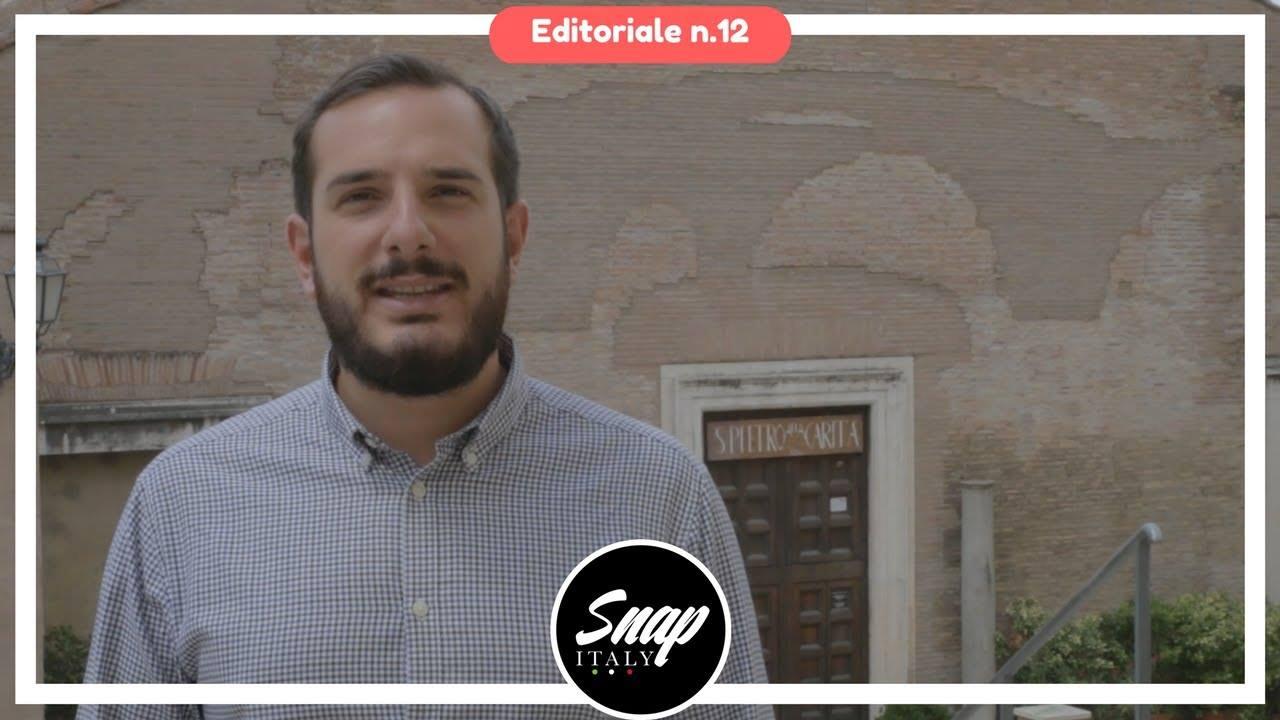 editoriale numero 12