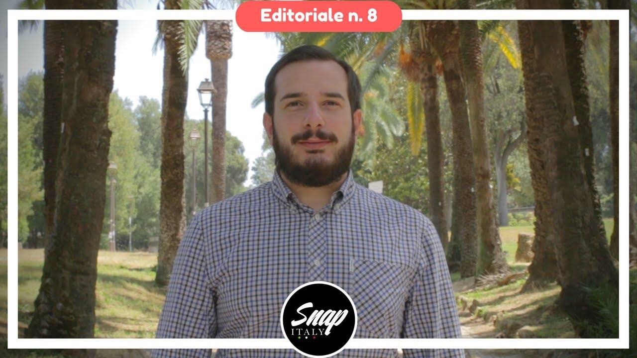 editoriale numero 8