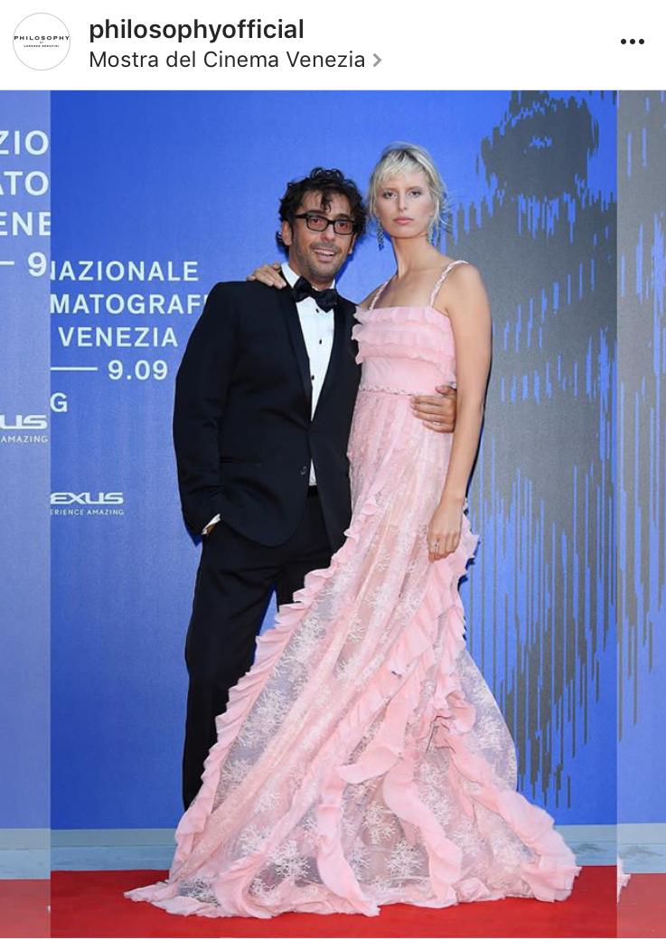 Stilisti italiani  ecco i designer preferiti dalle star ... bfff16b5302