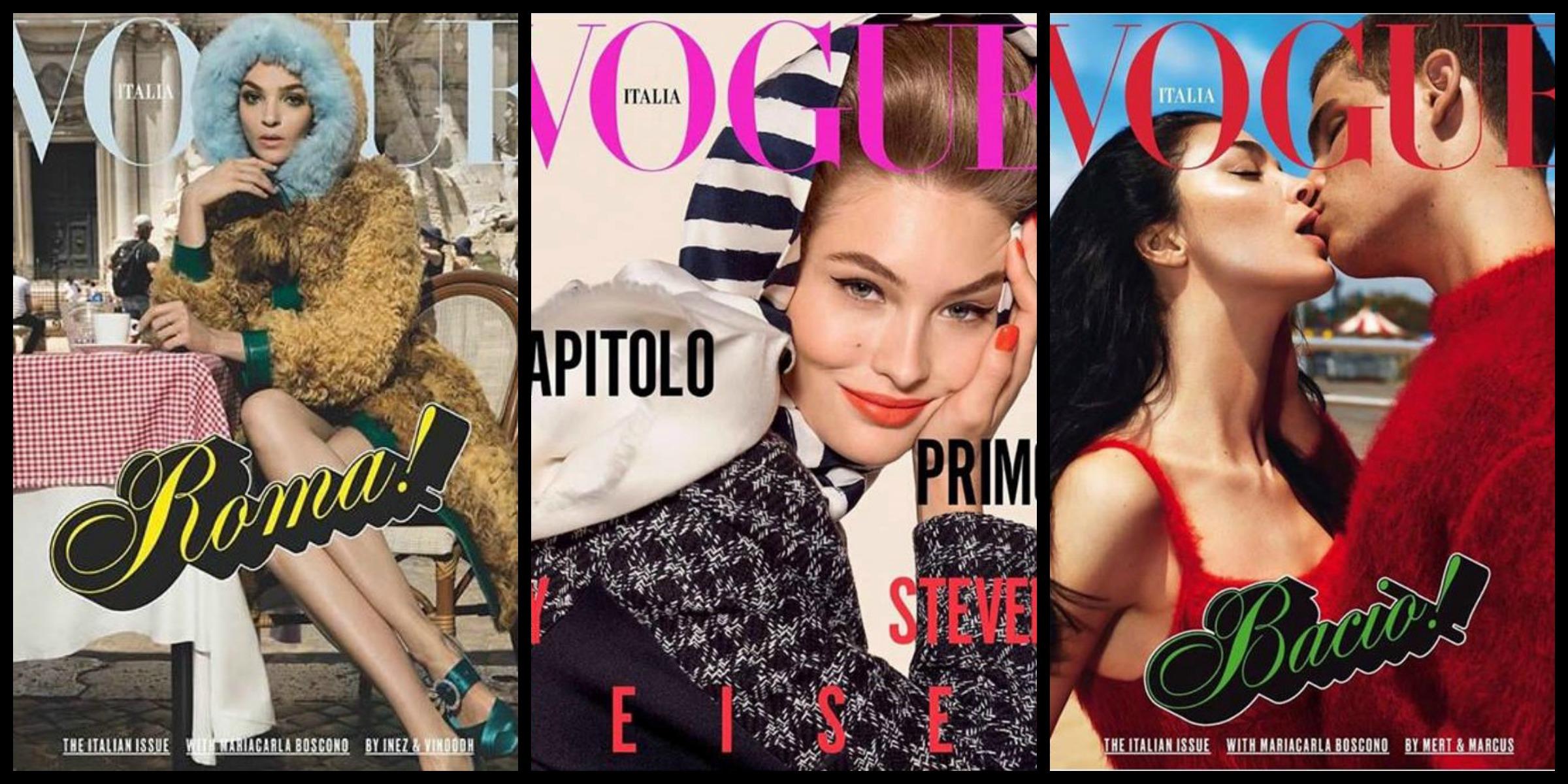 Nuovo Vogue