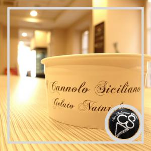 Cannoli siciliani a Roma
