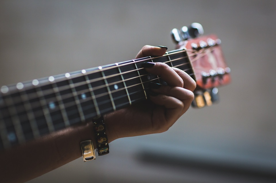chitarre italiane