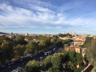 Vedute di Roma: i sette panorami più belli della Città Eterna - Snap ...