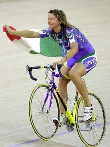 Sportive italiane